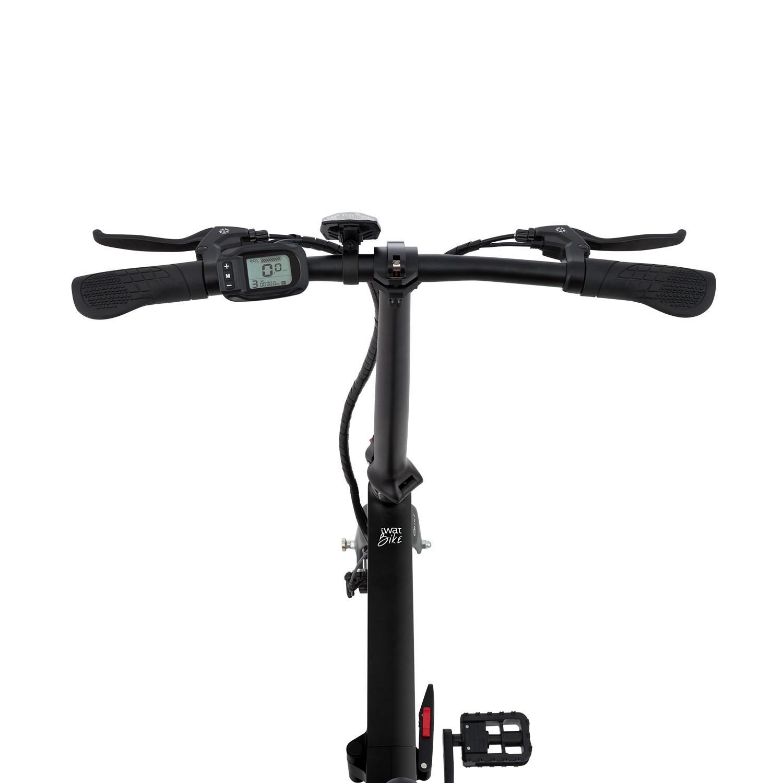 iwatbike irider klappbares e bike iwatboard. Black Bedroom Furniture Sets. Home Design Ideas