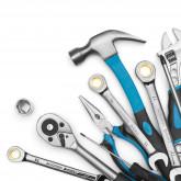 Solicitud de Reparación: Gastos de envío Ida y Vuelta (sin reparación)