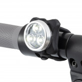 Linterna LED iWatMotion