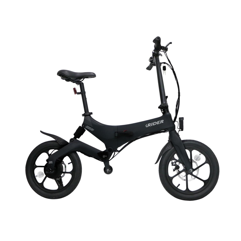 Scooter iRider 16