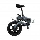 iWatScooter iRider Grey
