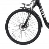 iWatBike iCity - Vélo Ëlectrique 28''