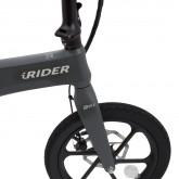 iWatBike iRider - Vélo Électrique Gris