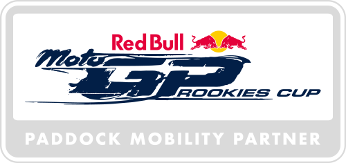 Red Bull MotoGP Rookies Cup - Paddock Mobility Partner