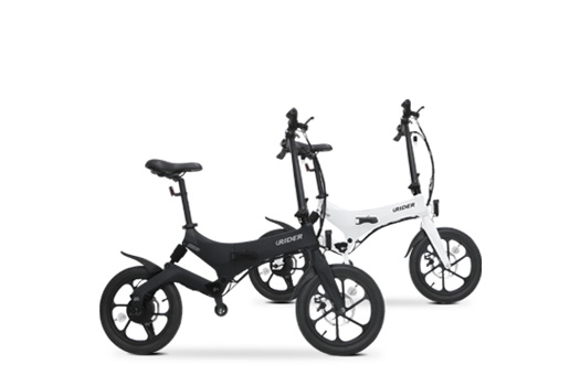 iWatScooter