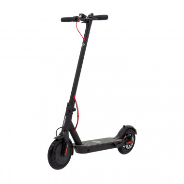iWatRoad R9 - Electric Scooter Black