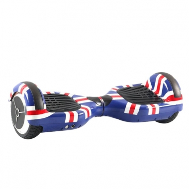 Skate iWatBoard i6 Bluetooth - Union Jack