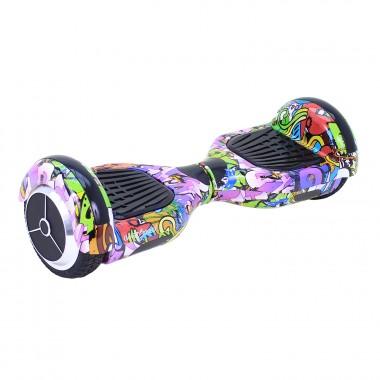 Skate iWatBoard i6 - Multicolor