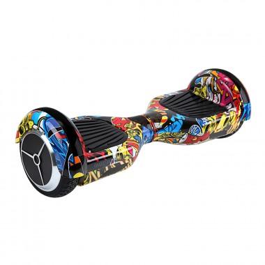 Skate iWatBoard i6 - Hip-Hop