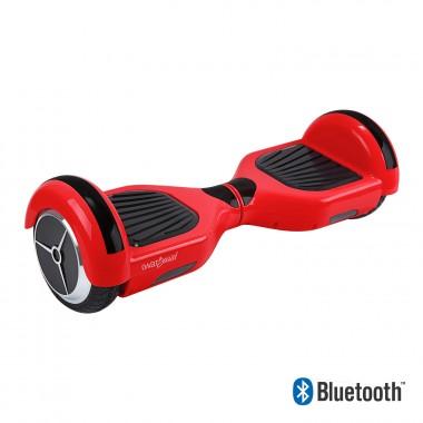Skate iWatBoard i6 Bluetooth - Red