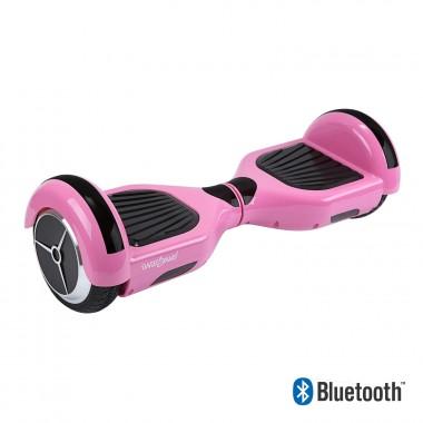 Skate iWatBoard i6 Bluetooth - Pink