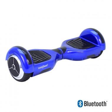 Skate iWatBoard i6 Bluetooth - Blue
