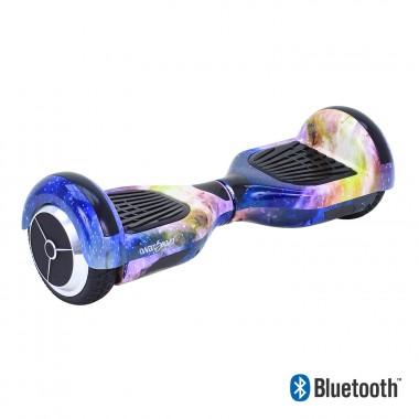 Skate iWatBoard i6 Bluetooth - Galaxy