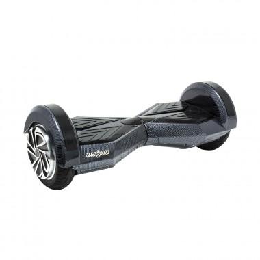 Skate iWatBoard i8 - Carbon Black