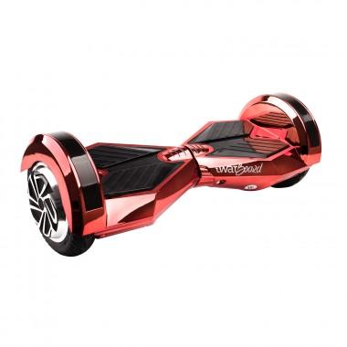 Skate iWatBoard i8 - Metallic Red