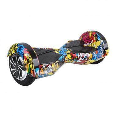 Skate iWatBoard i8 - Hip Hop