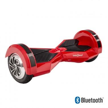 Skate iWatBoard i8 Bluetooth - Red