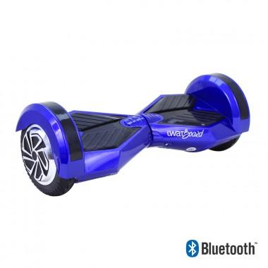 Skate iWatBoard i8 Bluetooth - Blue