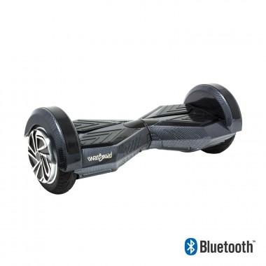Skate iWatBoard i8 Bluetooth - Carbon Black