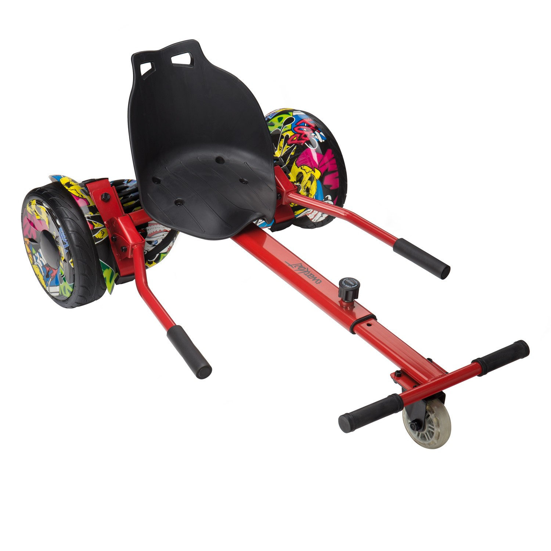 Pack Skate iXL Hip Hop & iWatKart