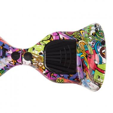 Skate iWatBoard i10 - Multicolor