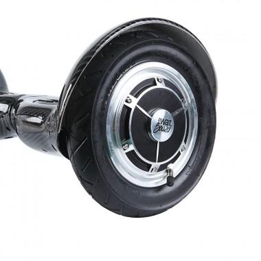 Skate iWatBoard i10 Bluetooth - Black