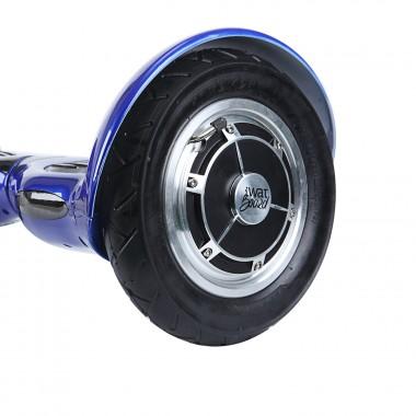 Skate iWatBoard i10 Bluetooth - Blue