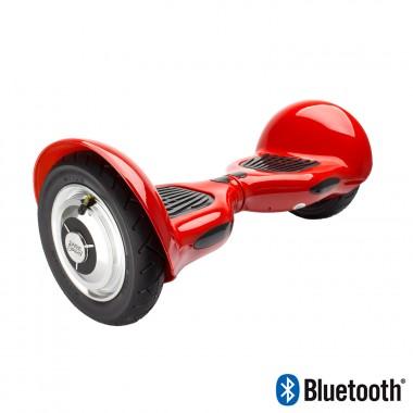 Skate iWatBoard i10 Bluetooth - Red