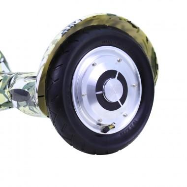 Skate iWatBoard i10 Bluetooth - Army