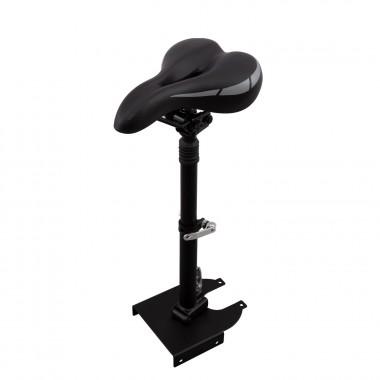 iWatRoad Universal Seat Black
