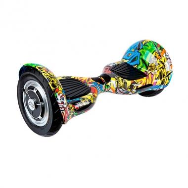 Skate iWatBoard i10 - Hip Hop