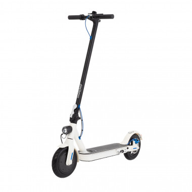iWatRoad R9 eXtreme - Electric Scooter White